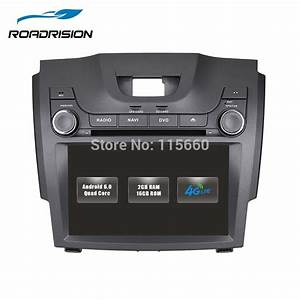 Android 6 0 Car Dvd Gps Navi Quad Core For Chevrolet