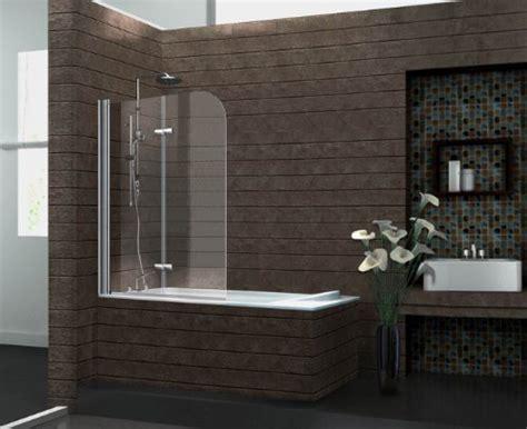 Duschabtrennung Badewanne Dachschräge by Duschwand Badewanne
