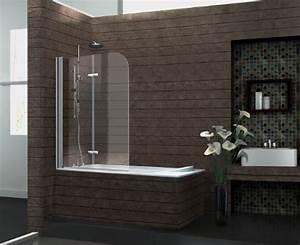 Duschwand Für Badewanne : duschbadewanne die beste l sung f r kleine b der ~ Michelbontemps.com Haus und Dekorationen