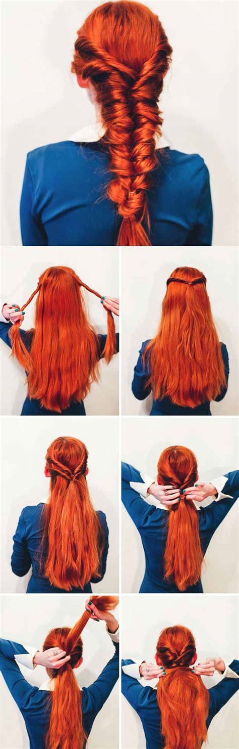 33 Best Hairstyles forThe Goddess