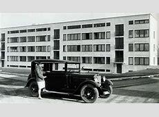 Weissenhof Estate Data, Photos & Plans WikiArquitectura