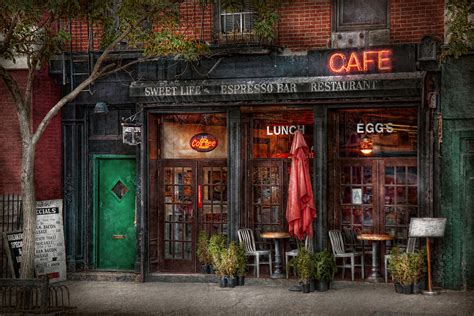york store greenwich village sweet life cafe
