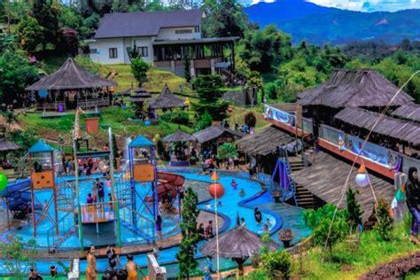 tempat wisata  hits  indonesia
