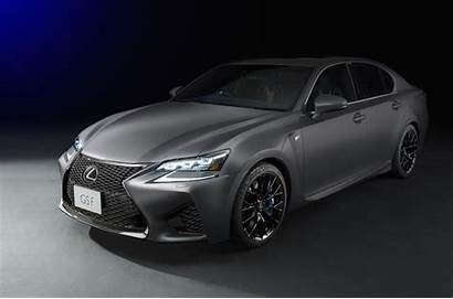 Lexus Matte Gs Rc Edition Editions Coming