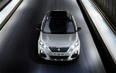 Peugeot 3008 Backgrounds by Peugeot 3008 Gt Wallpapers Images Photos Pictures Backgrounds