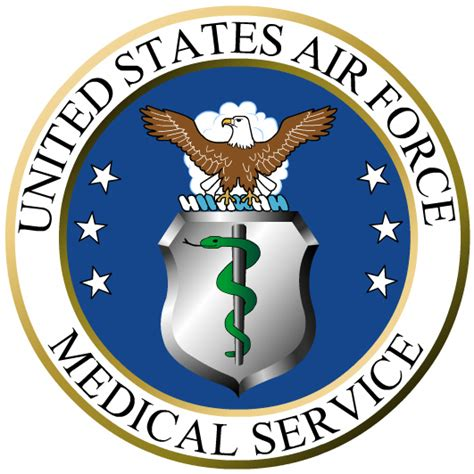 united states air force medical service wikipedia