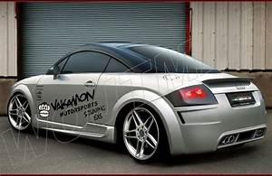 Audi Tt Bodykit : audi tt mk1 full bodykit atbodykits ltd bodykits to ~ Kayakingforconservation.com Haus und Dekorationen