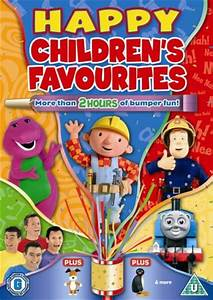 > Happy Children's Favourites [DVD]   DVDs   123PriceCheck.com