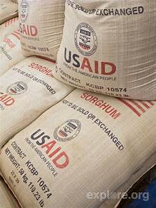 Marc F. Bellemare» Blog Archive » Food Aid: Why Local and ...