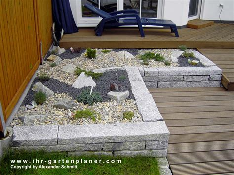 Steine Für Beete by Ihr Gartenplaner Ferres Bildergallerie