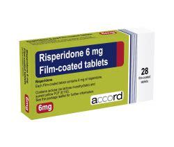 risperidone accord healthcare uk