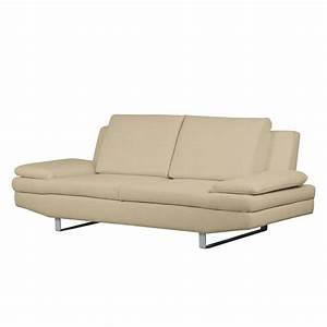 Möbel 24 Shop : sofa yovanna 3 sitzer webstoff cappuccino fredriks ~ Indierocktalk.com Haus und Dekorationen