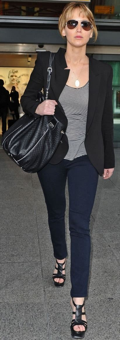 airport style. | Casual diary | Pinterest