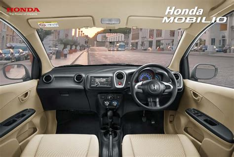 Karpet Dashboard Mobilio mobilio honda 2017 indonesia spesifikasi interior eksterior