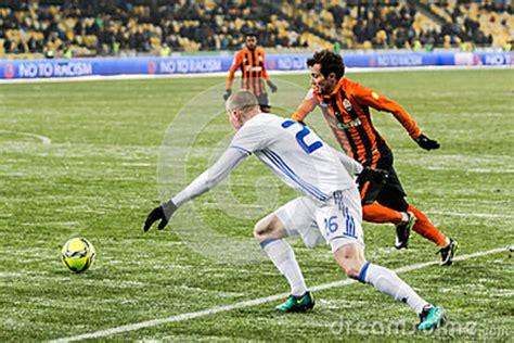 Ukrainian Premier League Match Dynamo Kyiv - Shakhtar ...