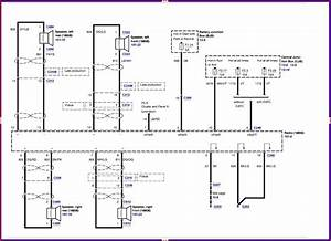 2001 Ford Mustang Stereo Wiring Diagram