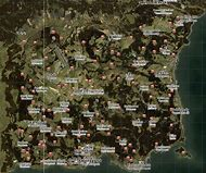 Best DayZ Map - ideas and images on Bing | Find what you\'ll love