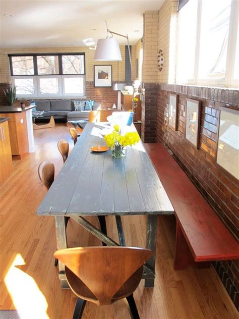 10 Best Images About Long Narrow Dining Table Ideas On