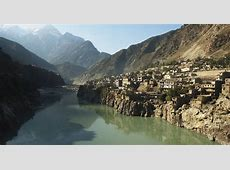 India could use Indus River water treaty to pressure