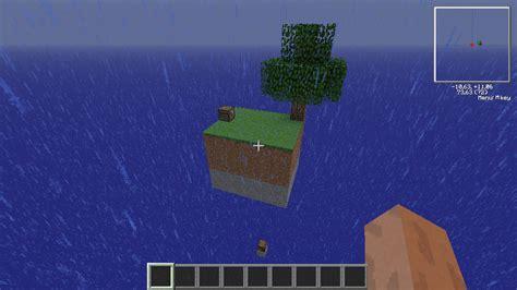 baixar de ilha de sobrevivencia de minecraft