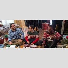 The Night Before Movie Review (2015)  Roger Ebert