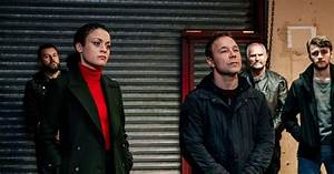 The Custard TV: First Look: Trailer for Line of Duty Series 5
