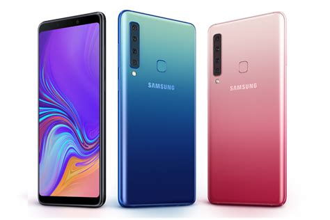 samsung galaxy a90 rumored to be firm s phone with a pop up phonearena