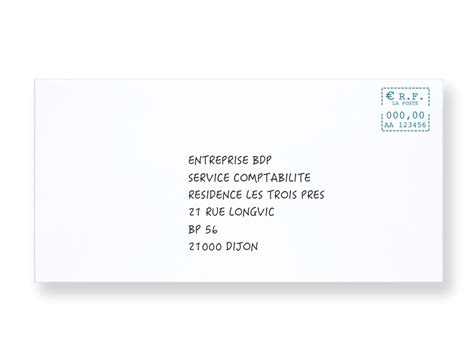 adresse du si鑒e social bien r 233 diger une adresse selon les normes postales le mag