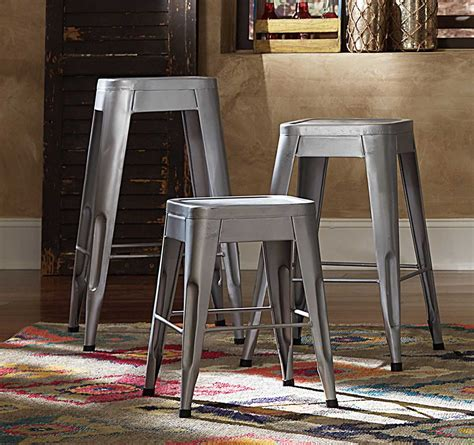 bar stools for kitchen island decorating kitchen island with bar stools silver bar stools 7596