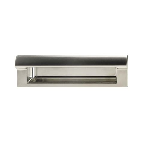 Hafele Modern Cabinet Pulls by Knobs4less Offers Hafele Haf 59674 Recessed Pull