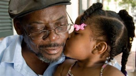 black grandparents when you re a parent again grandparents com
