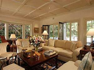 Beautiful Traditional Home Interiors 12 Design Ideas ...