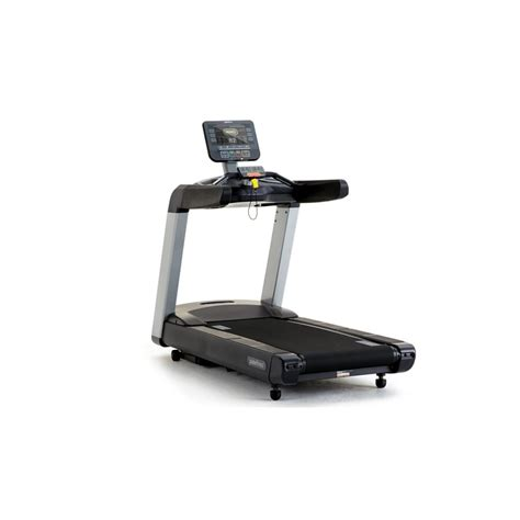 tapis de course occasion pulse fitness 260g run treadmill tapis de course occasion de marq