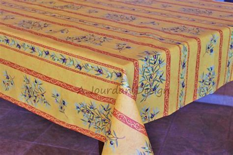 French Provence Petite Olive Rust Rectangle Tablecloths Kitchen Bar Height Table Accent Set Corner Benches For Tables Dining Sets Online Setting The Danny Meyer Cliff Notes And Chairs With Granite Tops Card Walmart