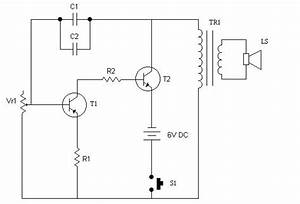 electric bell wiring diagram wiring diagrams image free With simple doorbell wiring diagram
