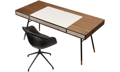 bureau design desks cupertino desk boconcept
