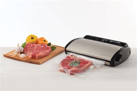 plats cuisin駸 sous vide pour particulier machine sous vide alimentaire pour particulier machine