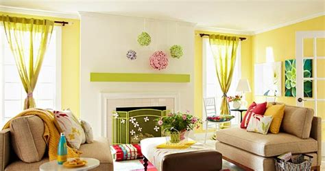 34 Spring Living Room Decorating Ideas, 36 Living Room