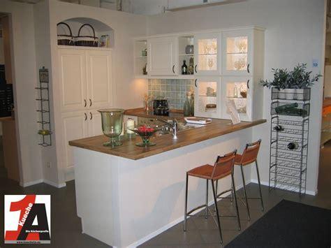 ebay einbauküche landhaus design küche einbauküche mit tresen sitzplatz keuken ebay