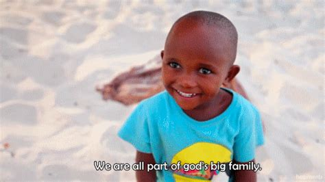 Happy African Kid Meme - children gif find share on giphy