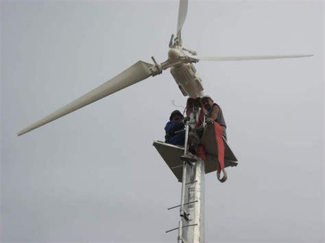 Ветрогенератор как выбрать ветряк . Строительный портал