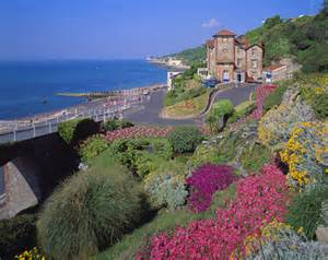 Ventnor Isle of Wight England