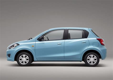 Nissan Small Car by Nissan To Introduce 3 Variants Of Its Small Car Datsun Go