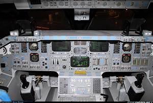Rockwell Space Shuttle (simulator) - NASA   Aviation Photo ...
