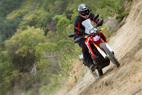 Honda Crf250rally Wallpapers by Ride 8 Things To About The Honda Crf250l Rally