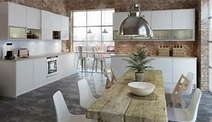 Meuble separation cuisine salon en plus de 55 idees for Idee deco cuisine avec mobilier scandinave design