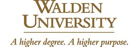 walden university graduate program reviews