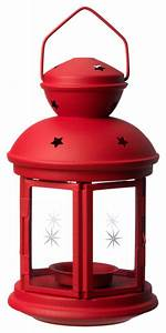 rotera lantern for tea light red traditional With kitchen colors with white cabinets with ikea tea light candle holders