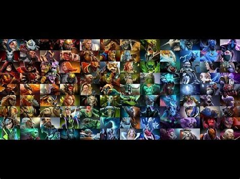 top  heroes dota   habilidades  mejores
