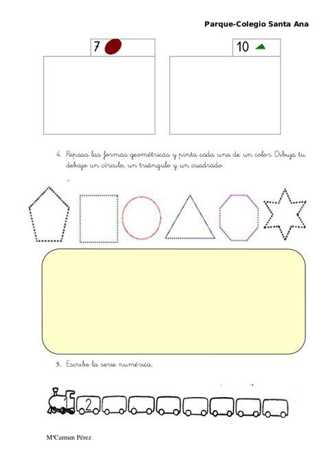 cuaderno de matematicas numeros hasta el
